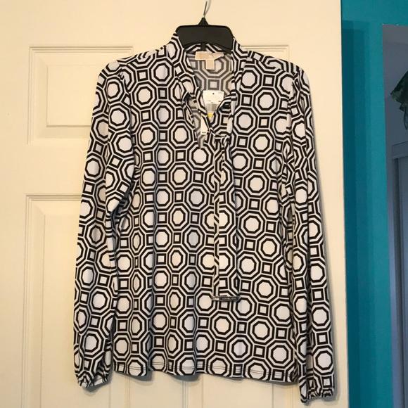 Michael Kors Tops - BNWT -Michael Kors Dress Shirt